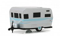 Siesta Travel Trailer