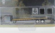 Auflieger Gooseneck Trailer