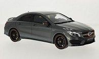 Mercedes AMG CLA 45