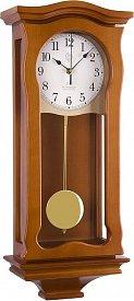 Nástěnné kyvadlové hodiny JVD NR2219/41