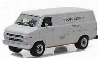 Chevrolet G-20 Van