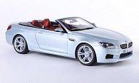 BMW M6 Cabriolet (F12)