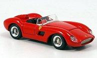 Ferrari 500 TRC Prova