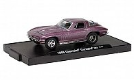 Chevrolet Corvette Sting Ray 327
