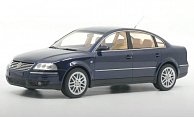 VW Passat (B5 GP) W8 4Motion