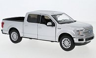 Ford Ford F-150 Limited Crew Cab
