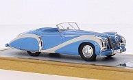 Talbot Lago T26 Grand Sport Cabriolet Saoutchik