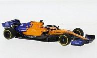 McLaren Renault MCL34