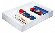 Sammelbox fur LKW-Modelle und Zugmaschinen
