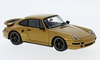 Porsche 911 (993) Turbo Classic Series