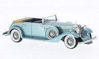 Rolls Royce Phantom II Continental All-Weather Tourer