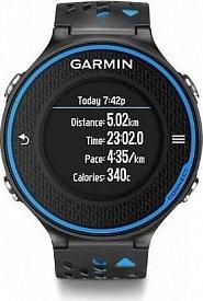 Garmin - Forerunner 620 HR Run Black