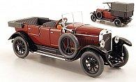 Laurin & Klement Skoda 110 Combi Limousine