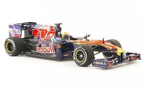 Scuderia Toro Rosso Showcar