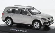 Mercedes GLS (X167)