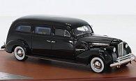 Packard Henney Hearse