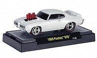 Pontiac GTO Tuning