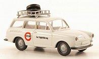 VW 1500 Variant