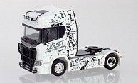 Scania CR 20 HD