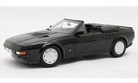 Aston Martin V8 Zagato Spyder