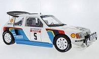 Peugeot 205 T16 Evo 2