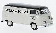 VW Delivery Van USA Model