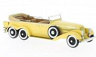 Hispano-Suiza H6A Victoria Town Car