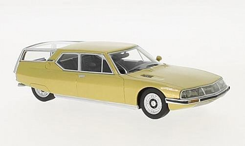 Citroen SM Shooting Brake