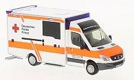 Wietmarscher Ambulanzf. - Design RTW