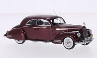 Packard 180 Le Baron Port Brougham