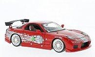 Mazda RX-7 Tuning
