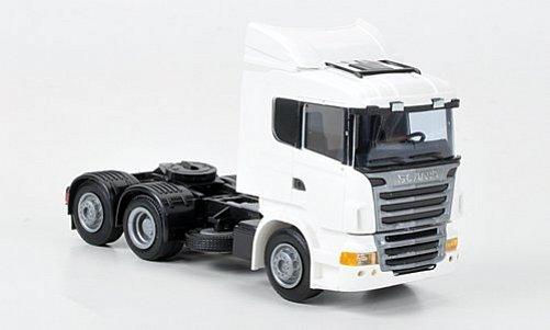 Scania R09/Aerop.