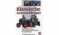 Buch Klassische Ackerschlepper