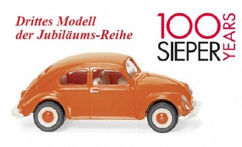 VW Brezelkafer