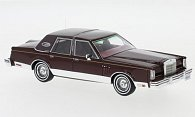 Lincoln Continental Mark VI Signature Series