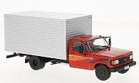 Chevrolet D-40 Box Truck