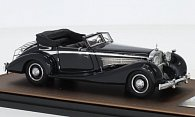 Maybach Zeppelin DS8 Cabriolet Wagner-Spohn