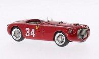 Ferrari 212 Export Spyder