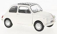 Fiat 500 L Italia