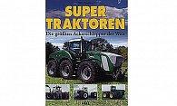 Buch Super Traktoren - Die grosten Ackerschlepper