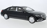Mercedes Maybach S 650 (X222)