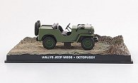 Jeep Willys M 606