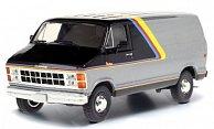 Dodge RAM B250 Street Van
