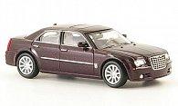 Chrysler 300C HEMI SRT8