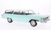 Chrysler Newport Town & Country Wagon