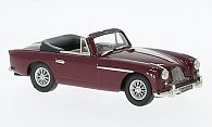 Aston Martin DB 2-4 MKII Convertible