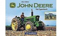 Buch John Deere - Das Typenbuch