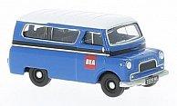 Bedford CA Minibus