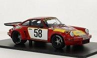 Porsche 911 (991) RSR 3.0
