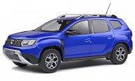 Dacia Duster MKII